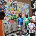 Biennale Launch event at UTB, Photo Kampala Biennale