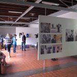 KAB14 Exhibition at Makerere Art Gallery, Kampala Biennale