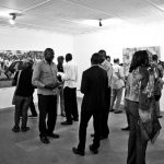 KAB14, Uganda Museum,  Photo by Harandane Dicko