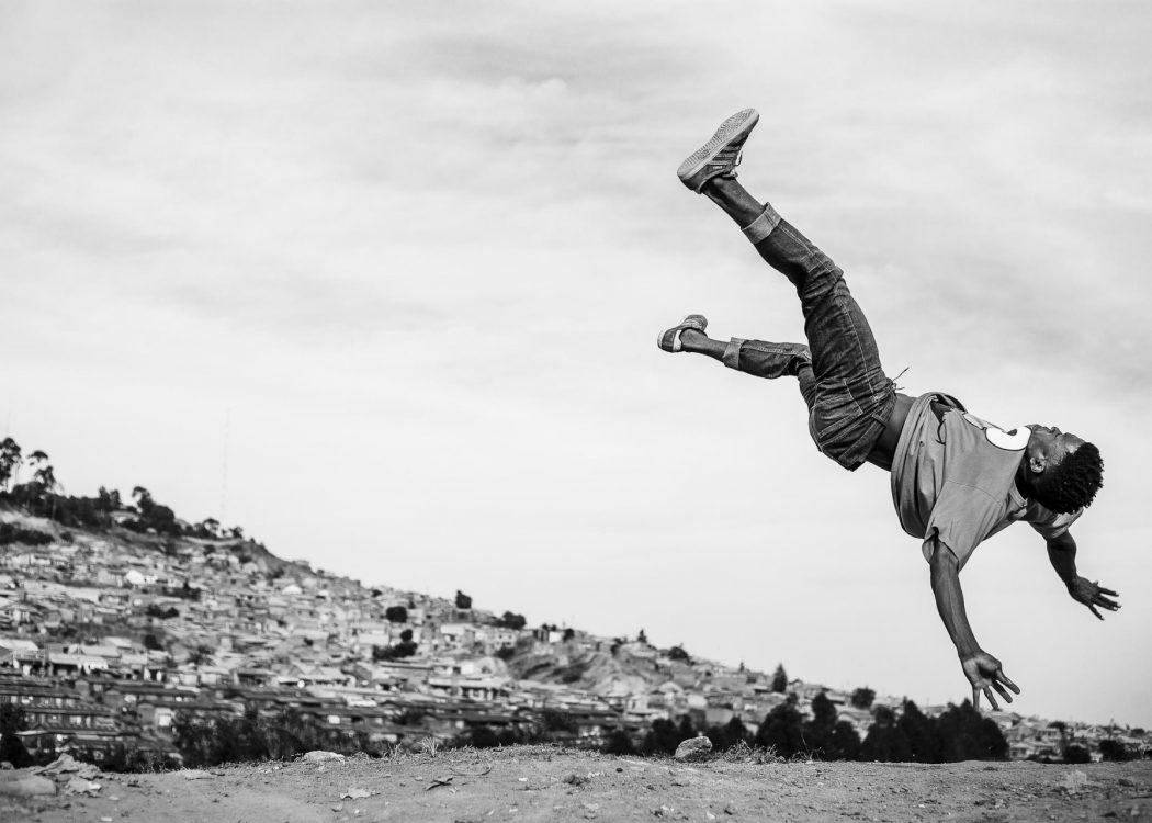 Image: Kibuuka Mukisa Oscar - Breaking Uganda Series - Capturing Uganda's Breakdance Revolution